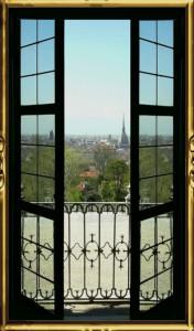 finestra copia