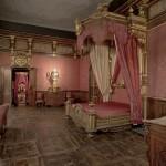 Castello di Moncalieri_Camera da letto della Regina_Ph E. Orcorte - jpg