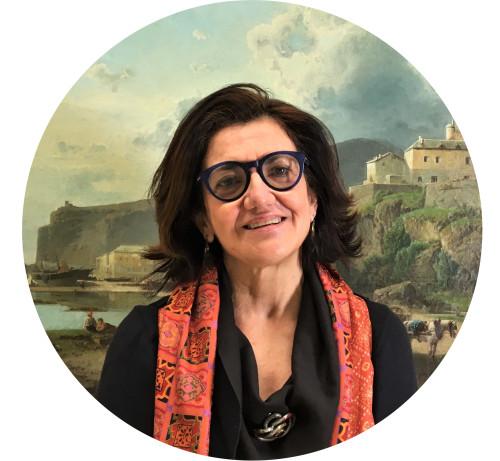 Elena De Filippis, Direttrice regionale Musei Piemonte