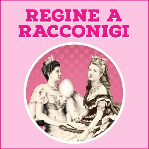 2_Regine a Racconigi